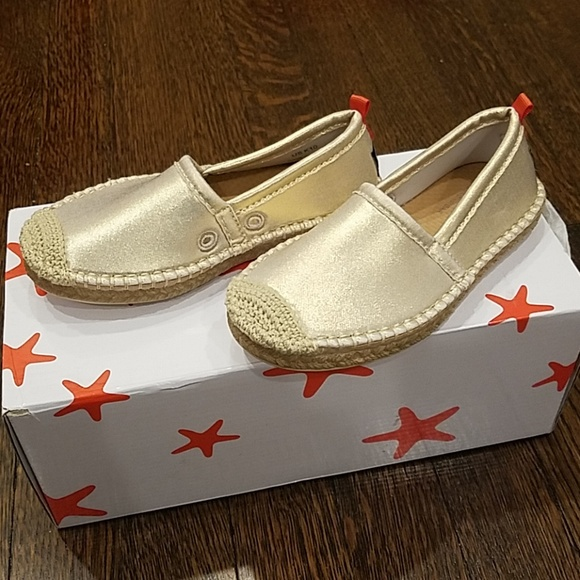 3203daf600ce JCrew Sea Star espadrille water shoes